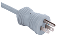 Hospital grade power cord Ul approval