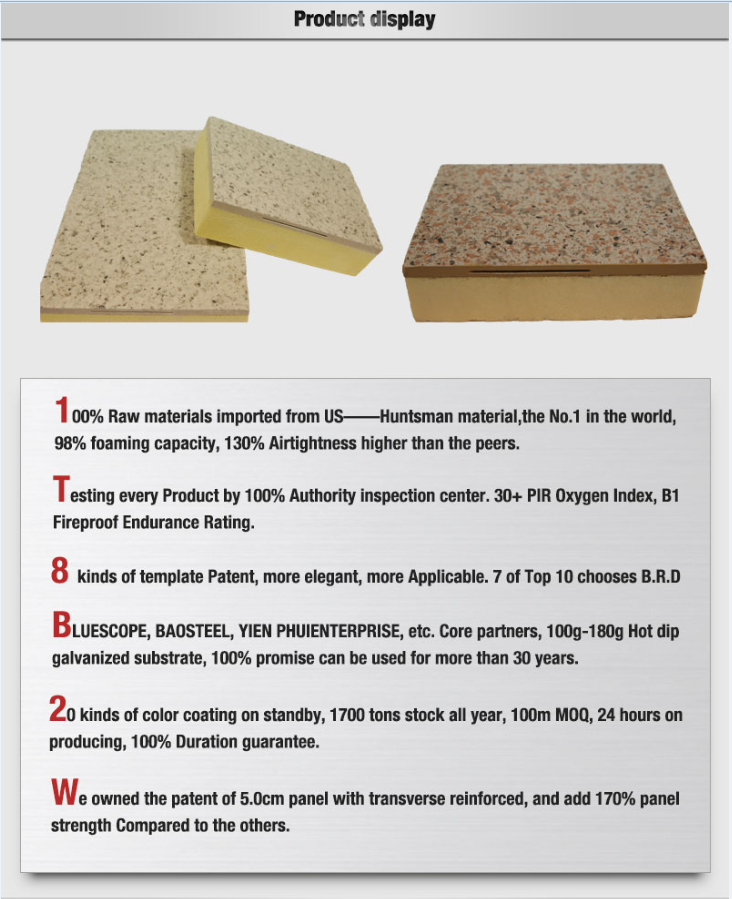 Soundproof Pu Xps Insulation Panel Exterior Wall Panels Buy Insulation Board Soundproof Panels