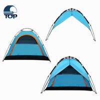 Heavy Duty off Road Camping Tent