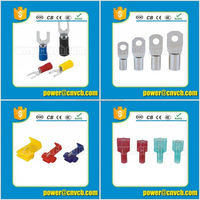 SC Copper Compression Lugs,Cable Connector,Terminal,China Supplier