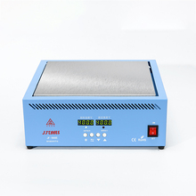 Factory price multifunction digital heat platform high temperature mobile repairing preheater