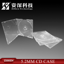 5.2Mm Cd Tray Jewel Case