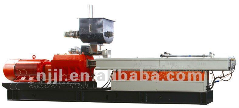 SHJ Double Screw Extruder