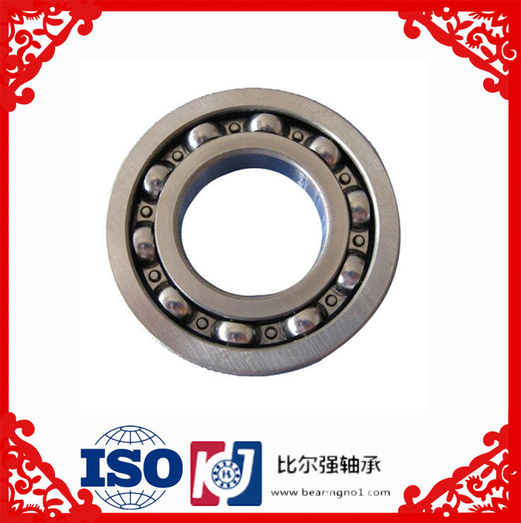 Deep Groove Ball Bearings 6204 Original Koyo Ntn Nsk Bearings