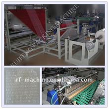 C-Automatic Plastic Air Bubble Film Bag Making Machine