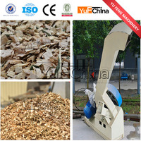 500-1000kg/h disc wood chipper with CE ISO