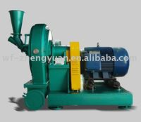 PVC Plastic Powerful Pulverizer(ISO CERTIFICATION)