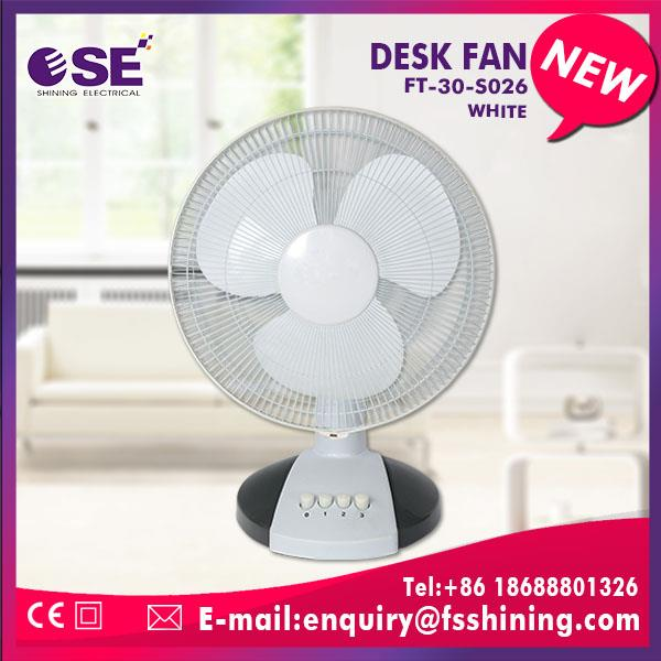 Manufacturer custom ac table fan motor