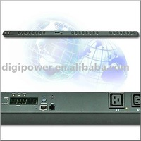 Rack Mount Power Distribution Unit Smart