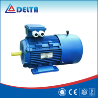 Triple-phase Large Electric 380 Voltage Motors