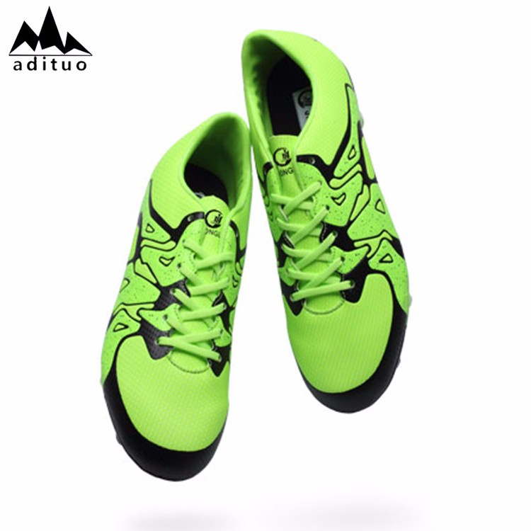 Good Quality Wholesale Comfortable Make Your Own Football Boots