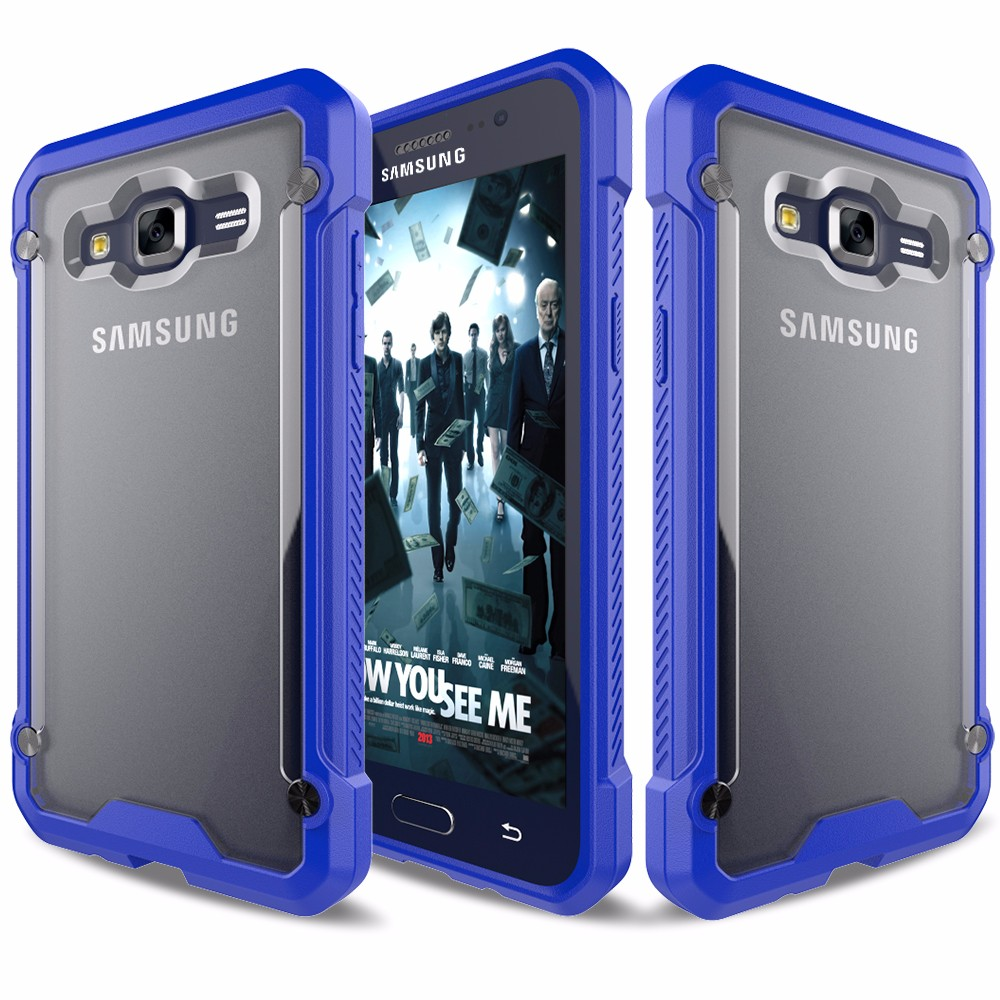 China Guangzhou Wholesale Free Samples Promotion Slim Armor Mobile Phone Case For Samsung Galaxy j7 2016
