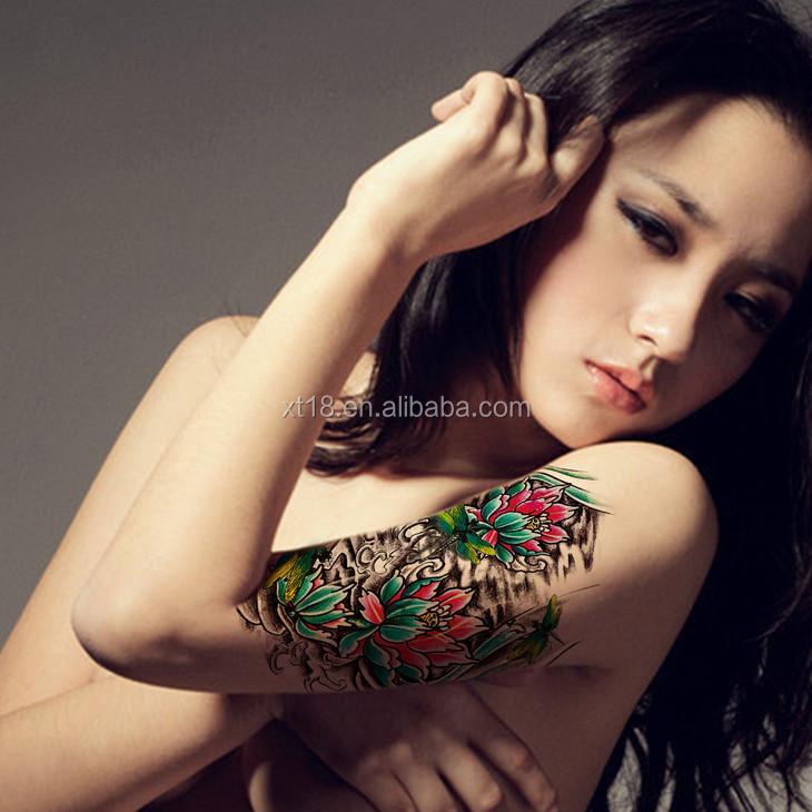 Oem en gros hommes bras bande tatouages b quille reste bras tatouage m canique bras tatouage - Tatouage bande bras ...