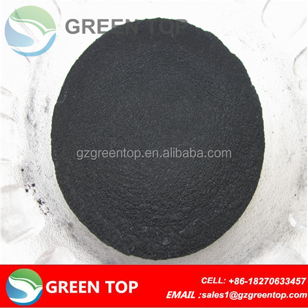 Best selling wood based powder cosmetic grade activated charcoal price