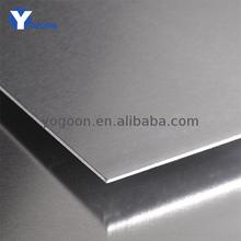 Good mechanical property 6061 t6 aluminium sheet