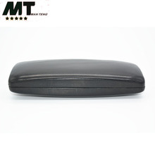 Fashion Metal Pu Glasses Case For Men,cover case