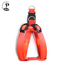 Best selling products nylon vest dog harness