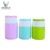 Eco-friendly 650/800/1000ML Stainless Steel insulated food warmer pot container