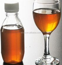 Sweet taste and fruit nectar juice concentrate from peach juice processing plant