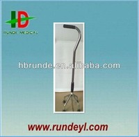 Quad Walking Stick Cane Aid