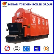 high capacity industrial 10t wood boiler steam for yam dryer machine