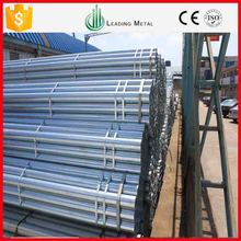 Low price and high quality online shopping shanghai CS galvanized steel pipe Galvanized steel pipe price