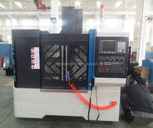 CHINA mini VMC450 CNC Milling Machine VMC 420