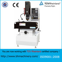 Wholesale high quality EDM machine Drilling EDM machine cnc wire cut EDM machine with ningbo bohong manufacturer