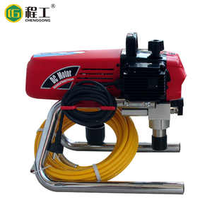 Beijing CG high pressure airless spray painting machine