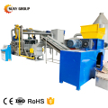 Top Sale Scrap Coper-Clad Plate Disposal Plant With Low Price