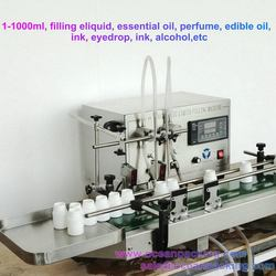 Bottom price new products oil/water/liquid filling machine