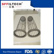 2017 promotion wholesale high quality cheap suzhou coal burning boiler dust bag filter cage