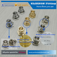Factory Direct Precision Brass Fitting