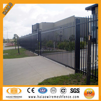 HAIAO different steel gate designs ( Anping factory )