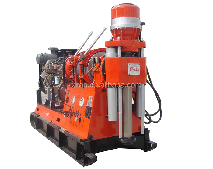 High quality drilling machine for water used XY-44A