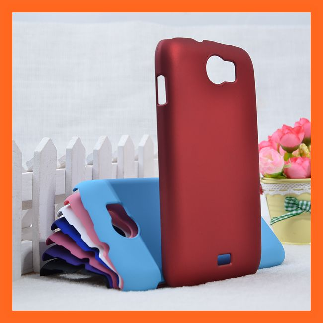 Micromax Mobile Case Hard Plastic Cover For Micromax A110