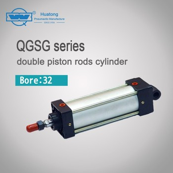 QGSG series harsh environment cost-effective customized cylinder