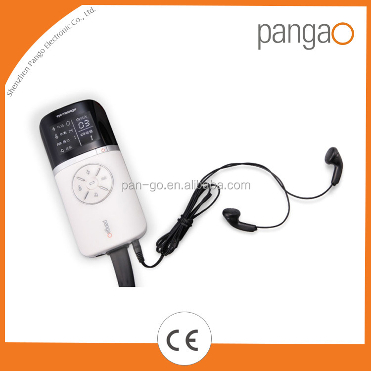 Fashionable Home Use New Product Eye massager made in china/Factory production of new charging touch type eye massager