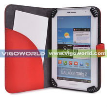 Universal stand cover for 7 inch tablet
