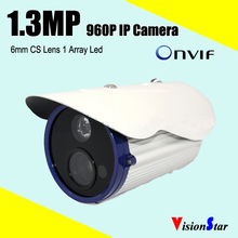IP digital camera made in china cmos sensor 1.3mp 960p p2p wholesale support network cctv wifi video camera module