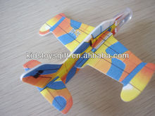 Small Foam kids EVA glider /cheaper 3D foam puzzle