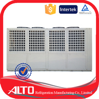 Alto AC-L3000Y industrial air cooled quality water cooled air cooler type industrial chiller capacity 880kw/h chiller machine