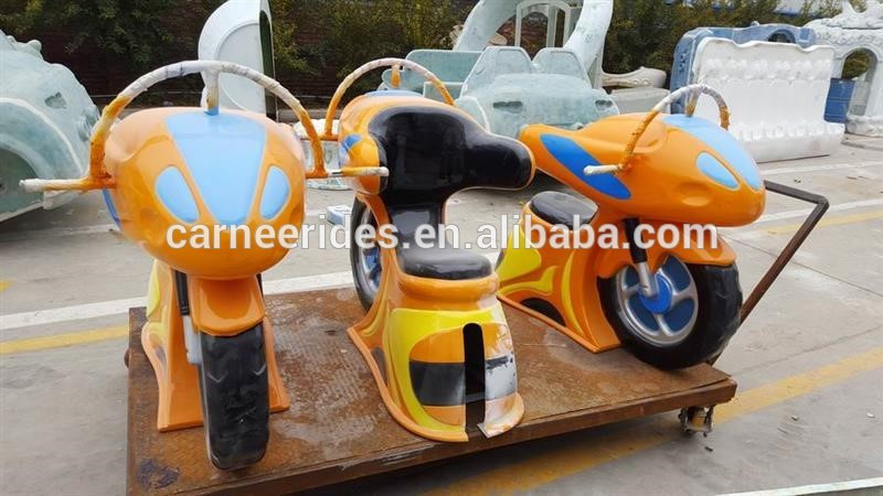 children game ride machine used amusement park rides for wholesales