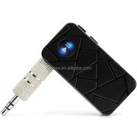 Bluetooth 4.1 Hands-free Audio Receiver for Car
