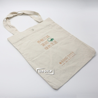 100% cotton bags Advertising multicolor printing bags environment-friendly bags Shopping bags making company Canvas Hand bags