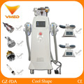 Cavitation RF Lipo Freezing System Aesthetic Medical Vacuum Suction Mini Massage Device