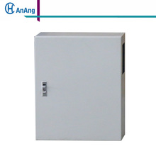 IP55 Cold Rolled Steel Enclosure Electronics Project Box