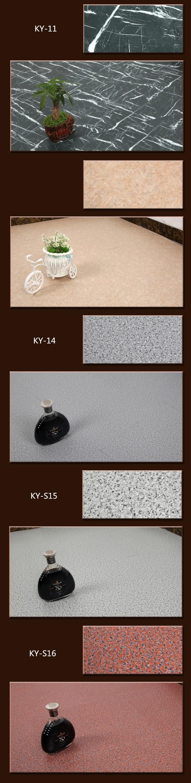 Lvt luxury vinyl tiles decorative marble stone pattern pvc flooring vinyl tile flooring buy - Decorative vinyl floor tiles ...