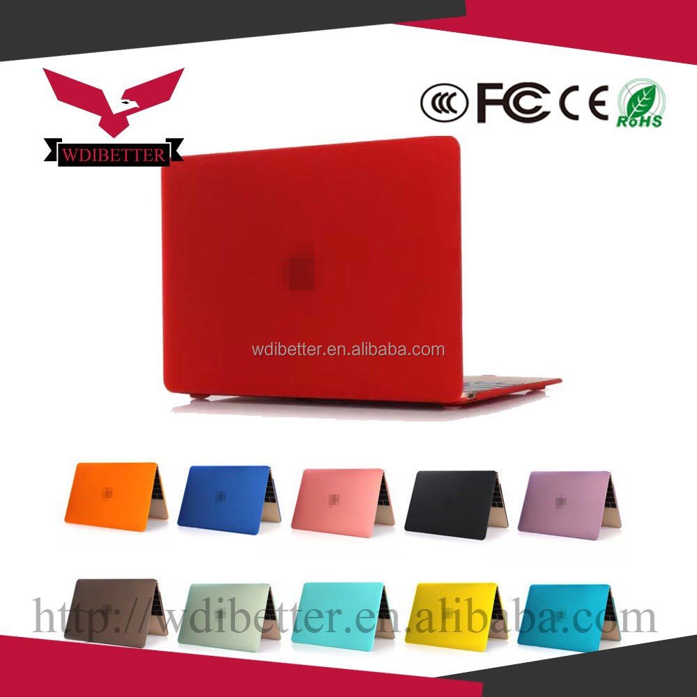 For Macbook Mini Protective Transparent Silicone Case
