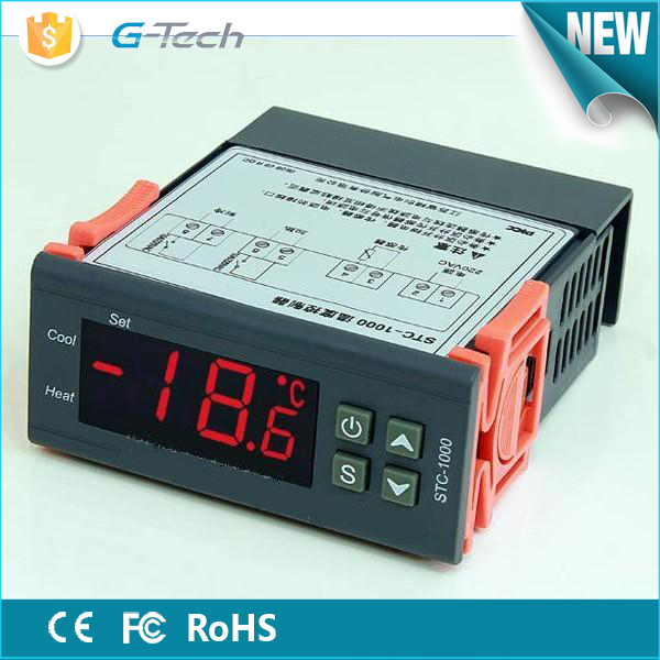 Wholesale STC1000 Digital AquariumTemperature Controller